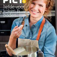 Covershoot Keukenmagazine Piet Klerkx