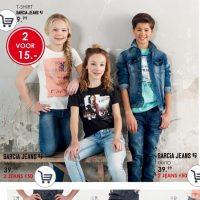 Folder Jeans Centre