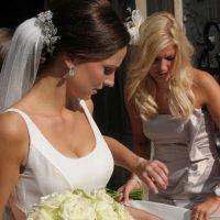 Bruid Roosmarijn