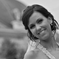 Bruid Charlotte