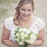 Bruid Cynthia