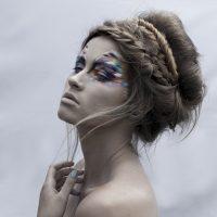 Fotograaf: Emma Hopstaken Model: Britt Vossen