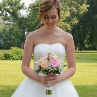 Bruid Deborah