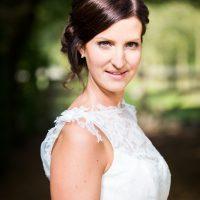 Bruid Suzanne