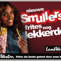 Shoot campagne Smullers